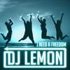 [I NEED A FREEDOM] CHINESE REMIX - REQ MR.ALEX ZHUO