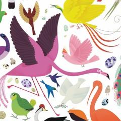Birds Singin' In The Greenhouse