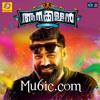 Ninneyonnu Kananayi Aanakkallan  Malayalam Movie Mp3Song