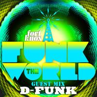D-Funk - Funk the World 47
