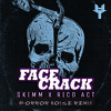 SKIMM x Rico Act - Face Crack (Horror Noise remix)[Free Download]