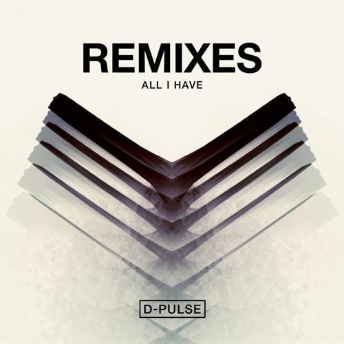 All I Have (Kasper Bjorke Remix)