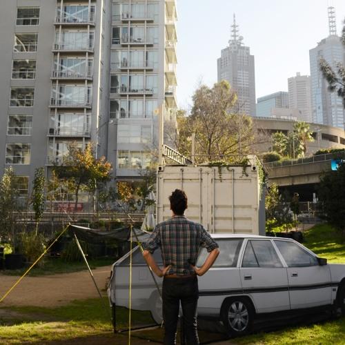 Podcast: CULTURALLY PECULIAR, Suburban Aspirations in Modern Australia
