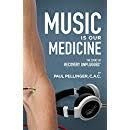 Music Is Our Medicine For Pht  .MP3