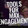 Tools for Live Audience Engagement on YouTube, Facebook and Twitch