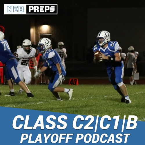 Class C2, C1, B Championship Preview Podcast