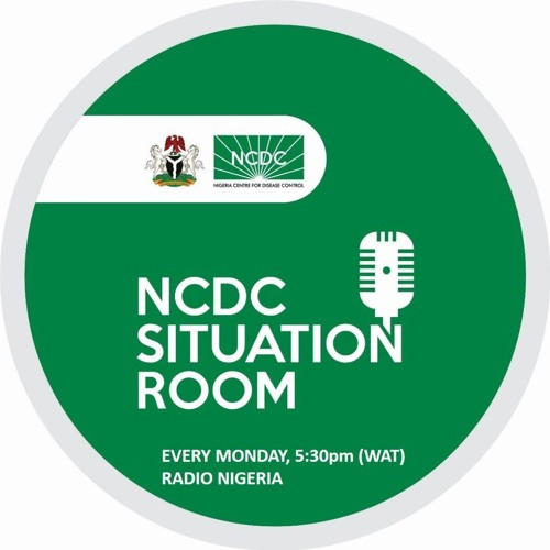 NCDC Situation Room