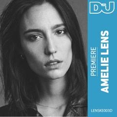 Premiere: Amelie Lens 'Never The Same'