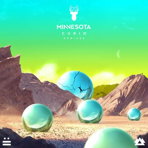 Minnesota - Dark Crystal (Pigeon Hole Remix)