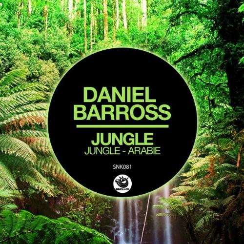 Daniel Barross - Jungle - SNK081
