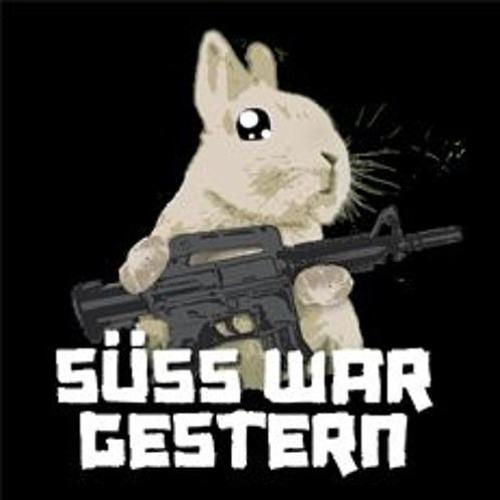 Herr Zinnober b2b Nils Palluth @ Süss War Gestern (16.11.2018)