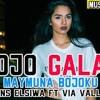 AISAH CULIK CULIK [BANGERZ] ▬  DJ MAIMUNA BOJOKU GALAK Hans Elsiwa FT Via Vallen (( Music Populer ))