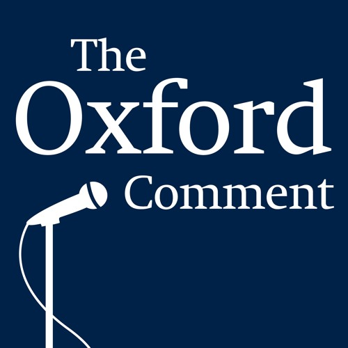 The Politics of Food - Episode 50 - The Oxford Comment