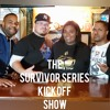 The Jobber Tears Present The Survivor Series Kick Off