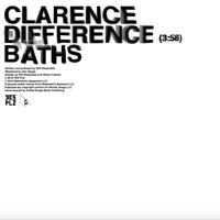 Baths - Clarence Difference