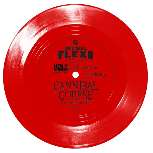"Cannibal Corpse ""Red Before Black"" (Live) (dB97.5)"