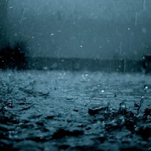 It's Raining Somewhere Else [11.3.2018]