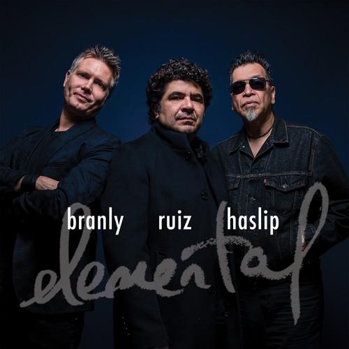 Otmaro Ruiz   Jimmy Branly   Jimmy Haslip - A Good Start