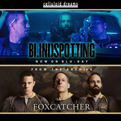NEW TO BLU! BLINDSPOTING + ALL NEW SCREEN SCENE REVIEWS (CELLULOID DREAMS THE MOVIE SHOW) 11-19-18