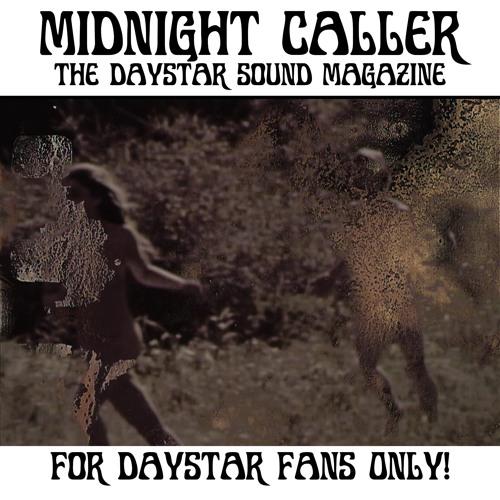 Midnight Caller Sound Magazine