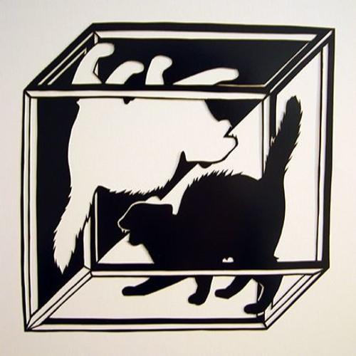 String Quartet No. 1 - Paradoxes (2011, with the Kreuzer Quartet)