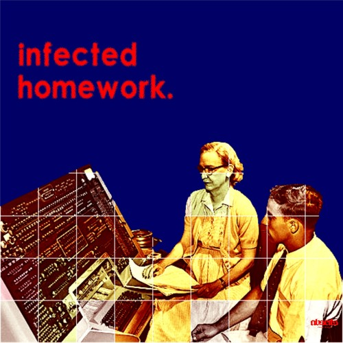 Infected Homework Preview