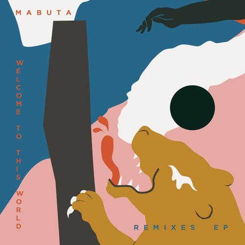 MABUTA - Log Out Shut Down (Slugabed Remix)