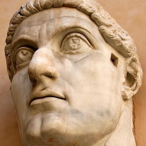 Gli edifici costantiniani a Roma e il loro significato (Caterina Papi II lezione)