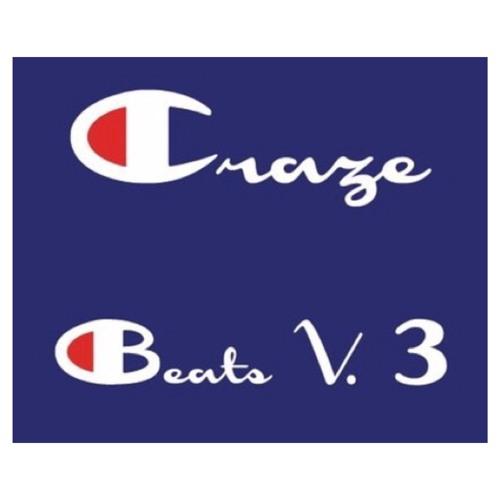 BEATS V 3 by CRAZE   Free Listening on SoundCloud