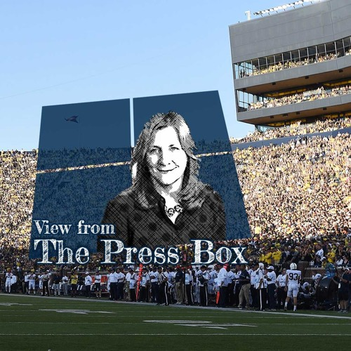View from the Press Box: Joel Klatt, Tim May