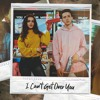 Liam Garner Feat. Zë - Can't Get Over You - STREAM NOW!