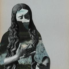 Landscape With Silent Figure