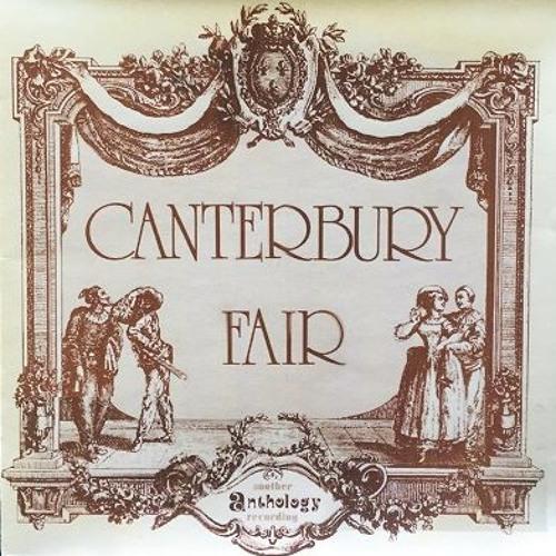 Canterbury Fair - Jolly Old Hawk