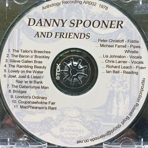 - Danny Spooner and friends - Bridges