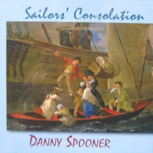 Sailors Consolation - Dark old Warters