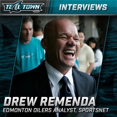 Interview: Drew Remenda - Sportsnet Analyst Edmonton Oilers - Nov 2018