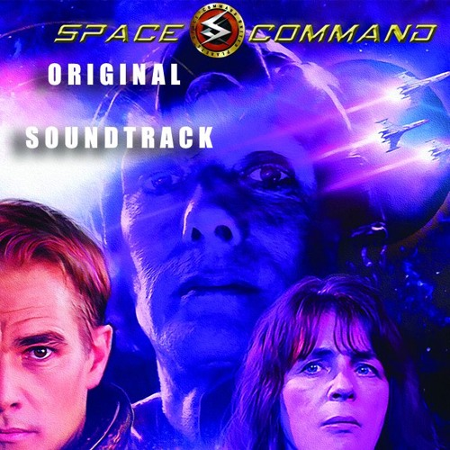 Space Command Redemption OST Preview