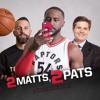 2Matts, 2Pats - 2016 Draft Podcast