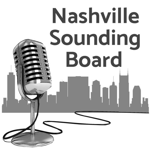 Episode 24 - Homelessness in Nashville - Open Table Nashville's Lindsey Krinks
