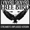 Lynyrd Sknyrd ft. Streamer- FREE BIRD (unplugged version) Free Download