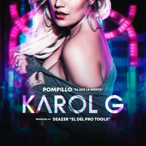 Karol G ( Prod. By Deazer )