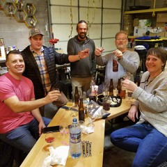 11-20-18 Ryan Carlson - Creating Flavor Profiles for Mead Recipes