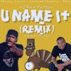 Seckond Chaynce & Wise - U Name It (remix) (prod. By P.G. The Rapper) #LongLiveWise