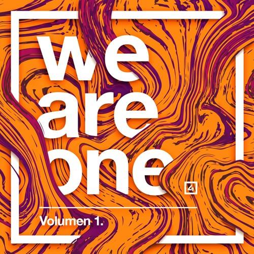 VA - We Are One Vol.1 by Geométrika FM
