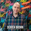 EP 722 Mindset and Persuasion with Derren Brown