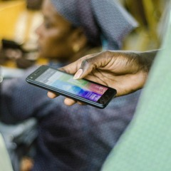 FAO Podcast - Senegal's smart phone farmers