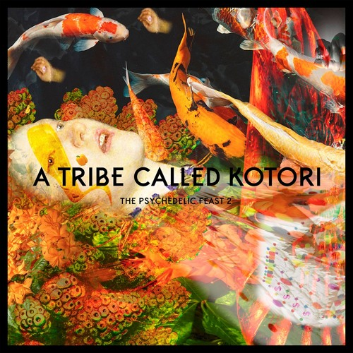 Various Artists - A Tribe Called Kotori - Chapter Two