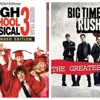 High School Musical X Big Time Rush Any Kind Of Guy Now Or Never Mashup