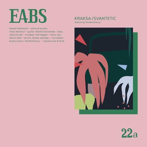 EABS feat. Tenderlonious - Kraksa (STW Premiere)