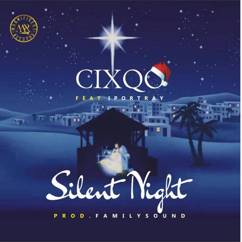 Silent Night Feat. iPortray